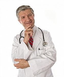 Doctor-of-medicine